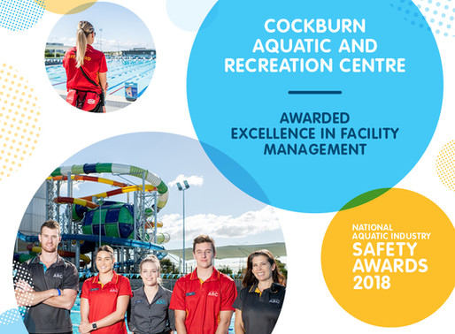 Winners Announced for the 2018 National Aquatic Industry Safety Awards