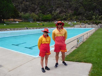 Launceston City Council Commences Summer Pool Openings