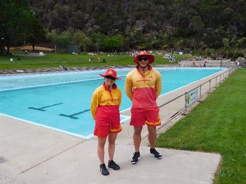 Launceston City Council Commences Summer Pool Openings