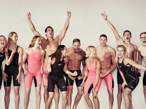 Speedo Launches Advanced Swimwear Range