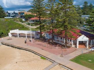 Council Proposes refurbishment of Austinmer Bathers Pavilion