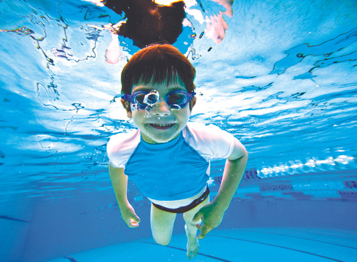 Royal Life Saving CEO Note on COVID-19 Advice for Aquatic Industry and Swim Schools