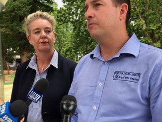 Federal Minister Says Number of Holiday Drownings is Unacceptably High