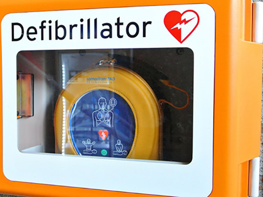 Grant Applications now open for NSW Life-Saving Defibrillators