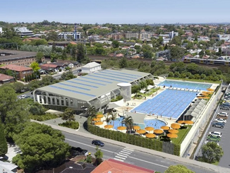 Inner West Council secures funding for redevelopment of aquatic facilities