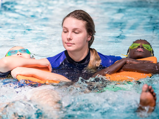 Royal Life Saving publishes new National Swimming and Water Safety Framework