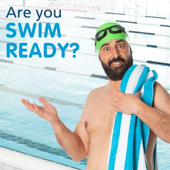 Swim Ready Initiative to Keep Australians Safe While Swimming