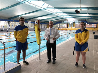 Blacktown City Council launches its 'Drowning Prevention Strategy'
