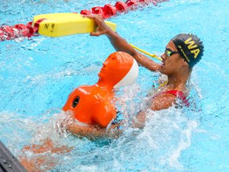 Australian Youth Life Saving Team Squad Announced