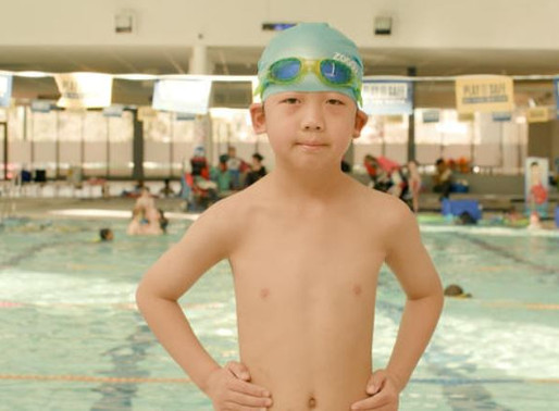 Royal Life Saving Releases 10 Year analysis of Drowning in Aquatic Facilities