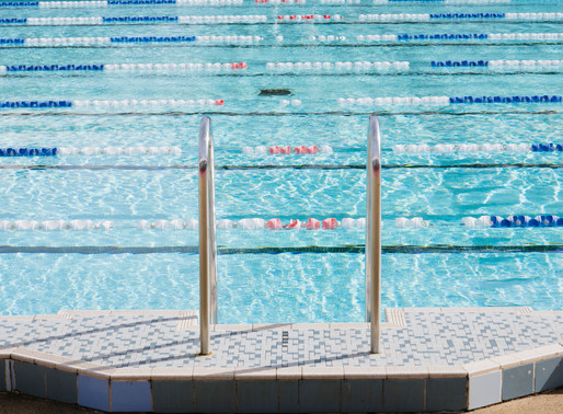 Baulkham Hills' Waves Aquatic Centre to Close at the end off March for $48 Million Redevelopment