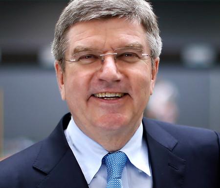 IOC President Thomas Back Encourages Brisbane 2032 Olympic Games Bid