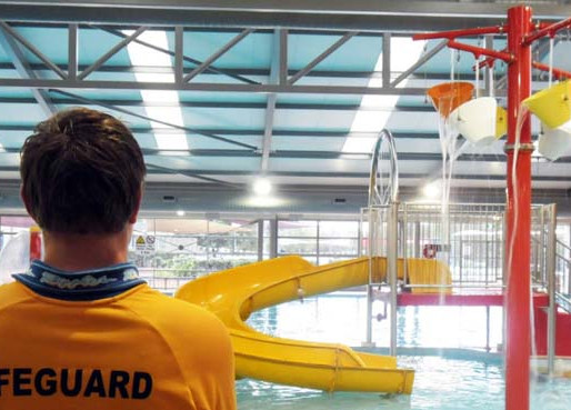 Ripples Leisure Centre Secures National Austswim Award