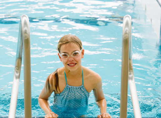 Swimming Outside of Lessons