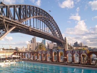 Keeping Sydney's Pools Afloat