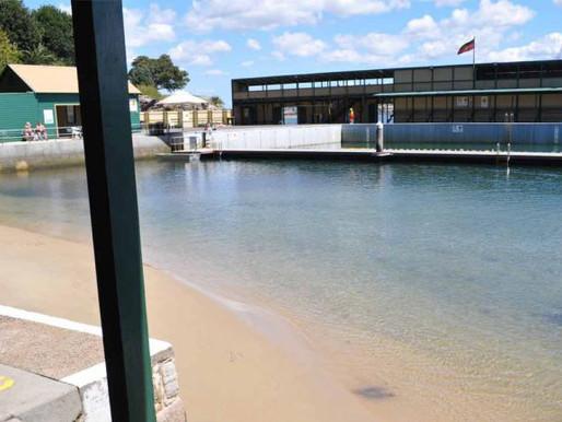 Australia's Oldest Pool to finally get a Refurbishment