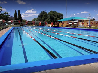 Tamworth to Open Two Seasonal Pools Despite High Level Drought Restrictions