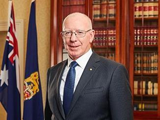 Royal Life Saving Society Australia Welcomes New Patron