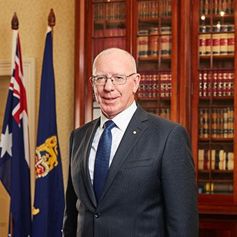 Royal Life Saving Society Australia Welcomes New Patron