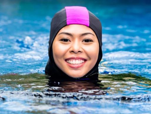 Royal Life Saving WA Helps Women Learn to Swim and Survive