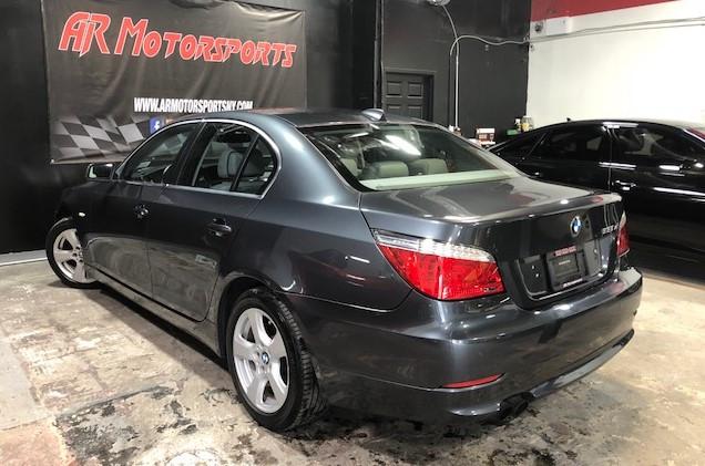 2008 bmw 535xi awd