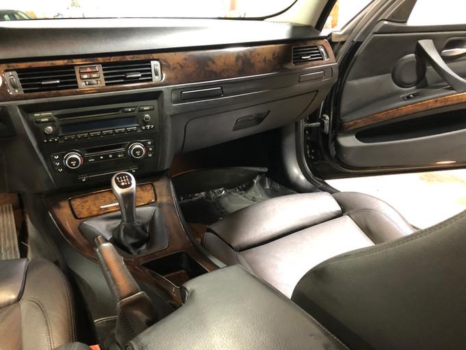 2008 BMW 335i 6 Speed Manual