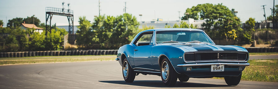 1967 camaro rs classic insurance
