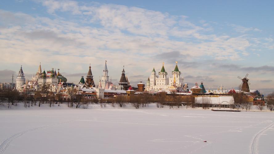 автор Сергей Тишенко, Москва, Россия