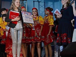"""IX-ый Международный фестиваль """"Наследие Талантов"""" прошел в Москве"""