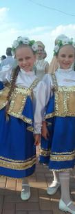 семье Ковалёвых (г.Бендеры, Приднестровье)