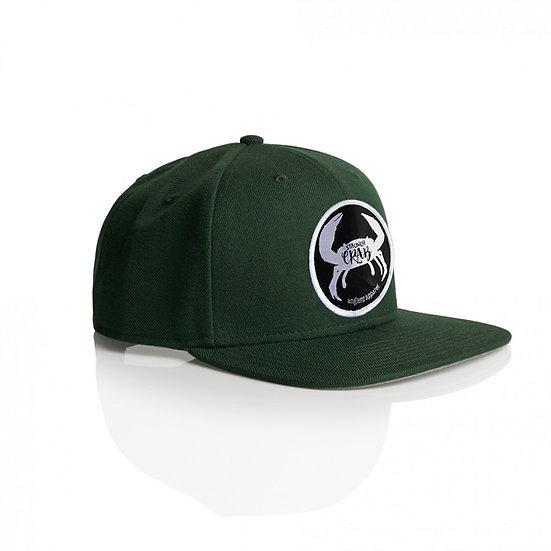 Flat Peak Caps
