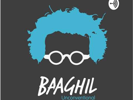 A Discussion on Meaning with Baaghil