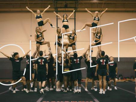 5 Things Netflix's Show CHEER Teaches Us About Teamwork