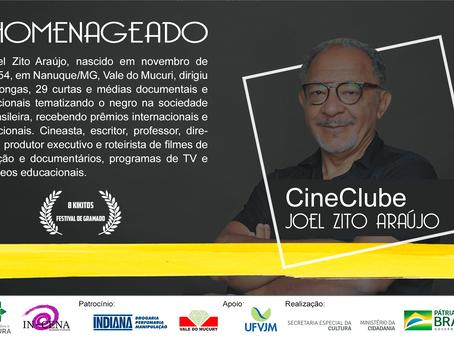 Cine Clube Joel Zito Araújo