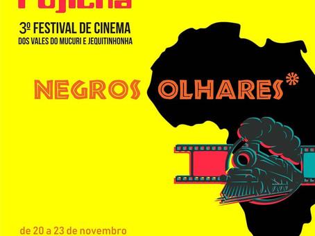 Confira a lista de selecionados da 3°Edição do Cine Pojichá.