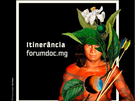 A itinerância forumdoc.mg está começando!