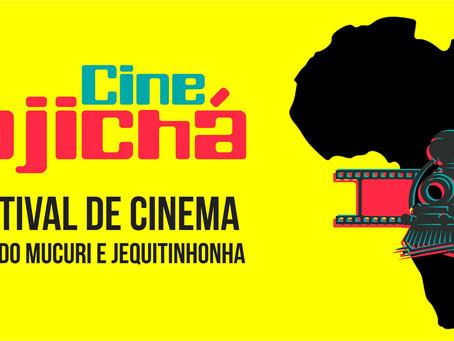3º Cine Pojichá - Festival de Cinema dos Vales do Jequitinhonha e Mucuri