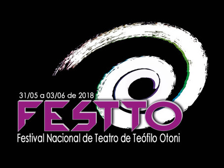 Vem aí o FESTTO 2018!