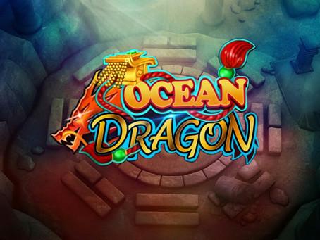 เกมยิงปลาธีมจ้าวมังกร!! Ocean Dragon