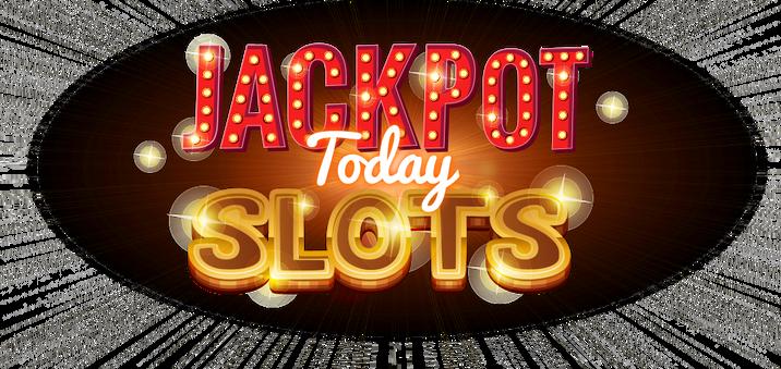 Jackpot Slots Today logo