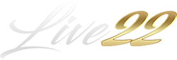 live22 logo