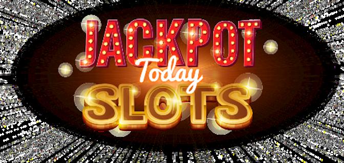 Jackpot Slots Today