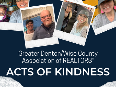 GDWCAR Members Performing Acts of Kindness