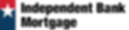 Independen Bank Mortgage Logo