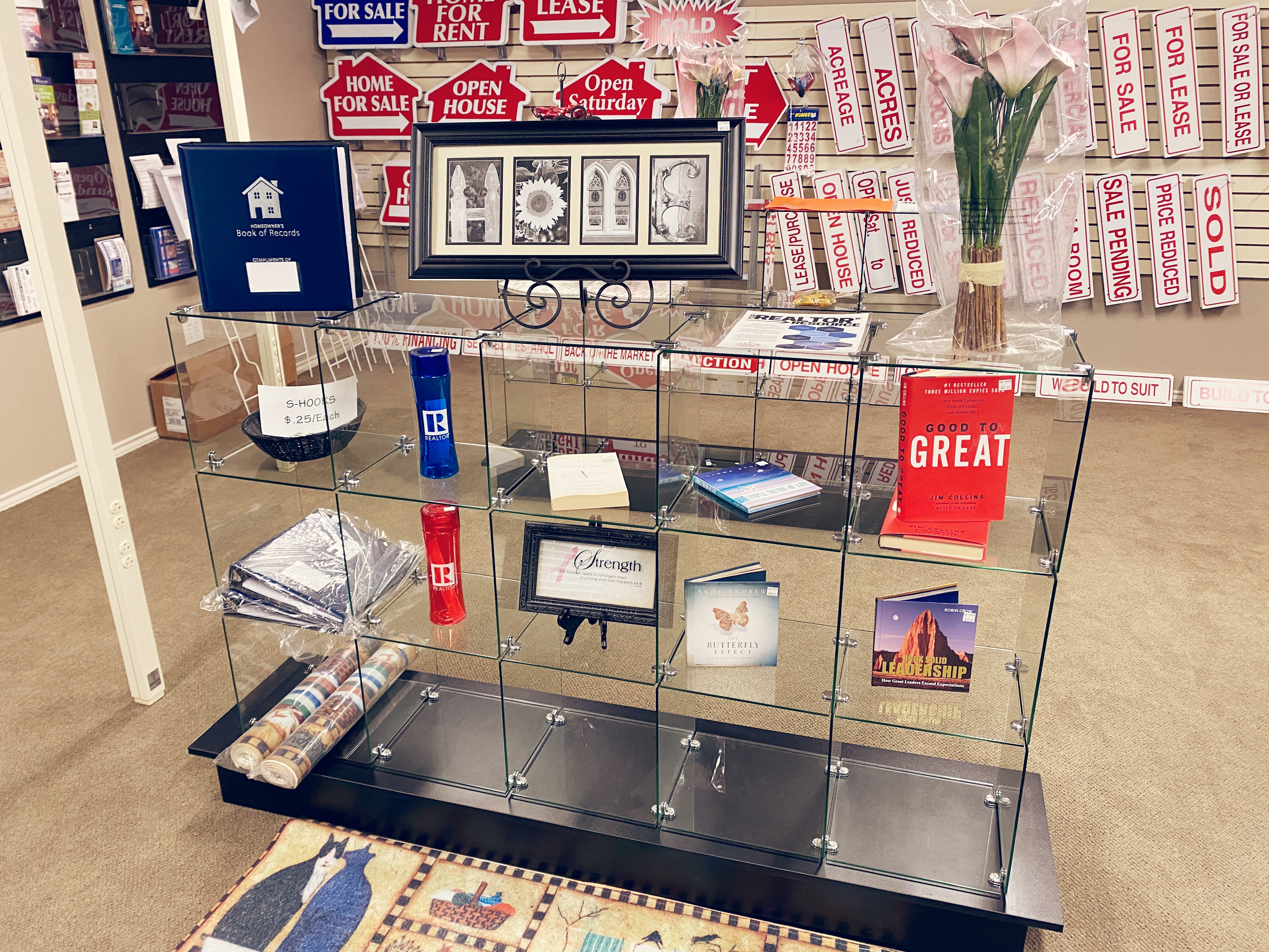 REALTOR Store Items