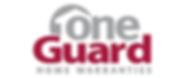 OneGuard Home Warranties Logo