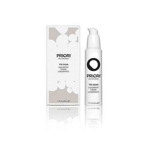 PRIORI TTCfx341 LUXURIANT CREME 50ML