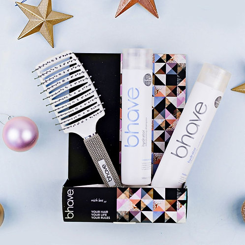Moisturising Gift Pack - Hydrator Shampoo & Conditioner