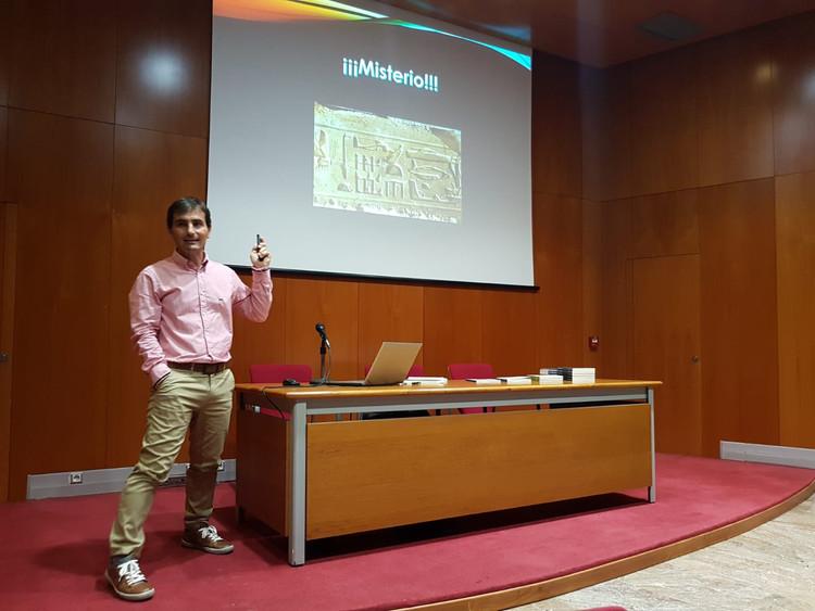 Enrico_Maria_Rende_Conferencia