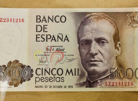 España, Esta España Vuestra